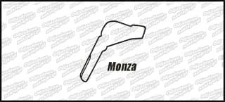 Monza 15cm BW