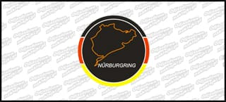 Nurburgring Color 10cm