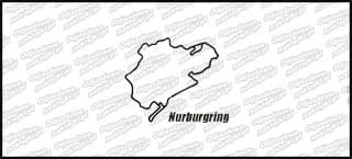 Nurburgring 15cm