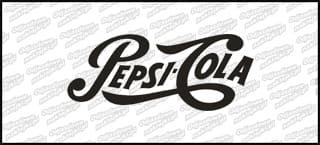 Pepsi Cola 10cm