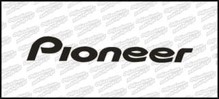 Pioneer BW 15cm