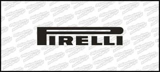 Pirelli 20cm