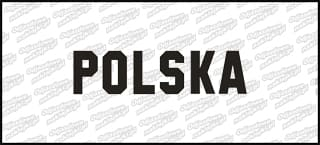Polska 10 cm