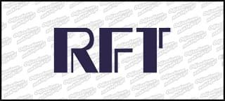 RTF BLUE 15cm