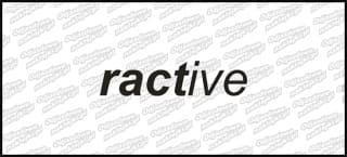 Ractive 20cm