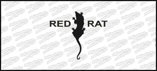 Red Rat BW 15cm