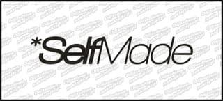 SelfMade 15cm biała