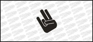 Finger Shocker A 10cm
