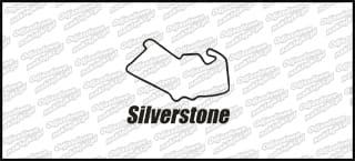 Silverstone 15cm BW