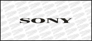 Sony 10cm