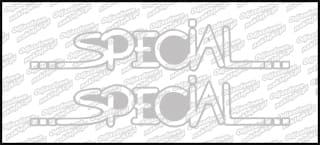 Specjal MK3 Srebro Orginal Size KPL