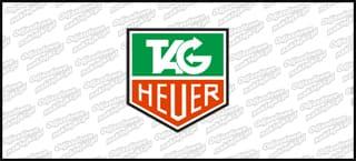 TAG Hauer 10 cm Color