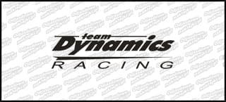 Team Dynamics 20cm