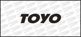 Toyo 10cm