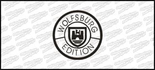 Wolfsburg Edition 10cm