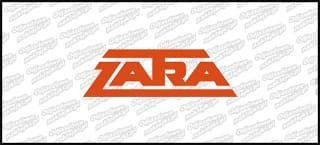 ZATRA RED 15cm