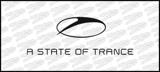 A State Of Trance 15cm