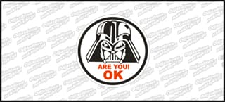 Are You OK Color 10cm
