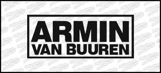 Armin Van Burren 15cm