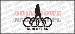 Audi Design 15cm