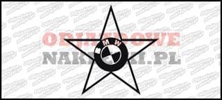 BMW Star 10cm