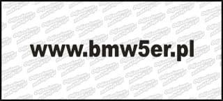 BMW5er.pl  20 cm
