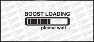 Boost Loading ... 10cm