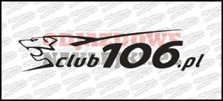 club 106.pl A 15cm