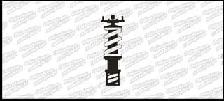 Coilover 15cm