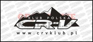 CRV Klub Polska 15cm