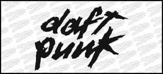 Daft Punk 15cm