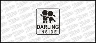 Darling Inside 10cm