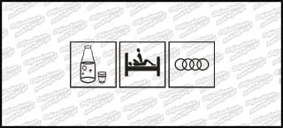 Drink Sex Audi 15cm