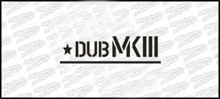 Dub MKIII 15cm
