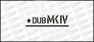 Dub MKIV 15cm