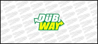 Dub Way B1 Color 15cm