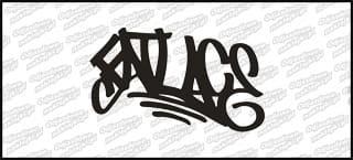 Fatlace TAG 15cm