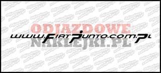 www.fiatpunto.com.pl 15cm