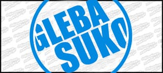 Gleba Suko 10cm