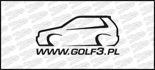 Golf3.pl 15cm