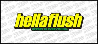 Hella Flush A Color 20cm
