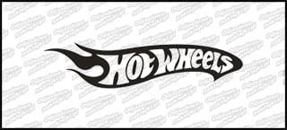 Hot Wheels 10 cm