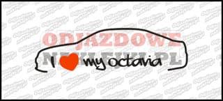I love my Octavia II Hb 15cm