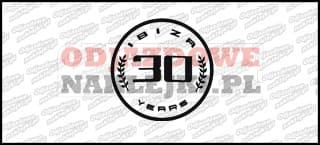 Ibiza 30 Years 5cm