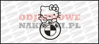 Kitty OK BMW 15cm