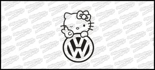 Kitty OK Vw 15cm
