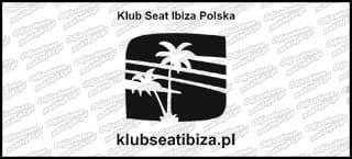 Seat Klub Polska 12 cm