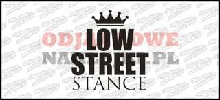 LOW STREET STANCE 15cm