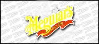 Meguiars 15cm biała