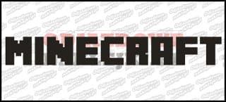 Minecraft 15cm